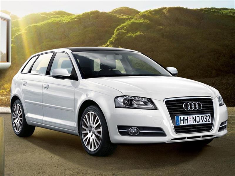 foto Audi A3 Sportback 1.2 T FSI S-tronic Attraction