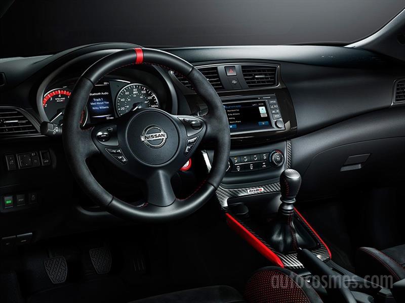 Autos Nuevos - Nissan - Precios Sentra