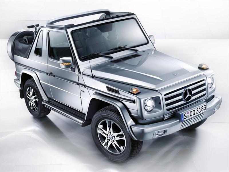 Mercedes benz clase g 500 convertible 2014 for Mercedes benz clase g