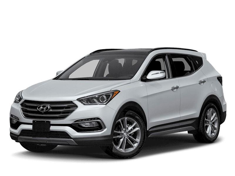 foto Hyundai Santa Fe 2.4L GLS 4x4 Aut