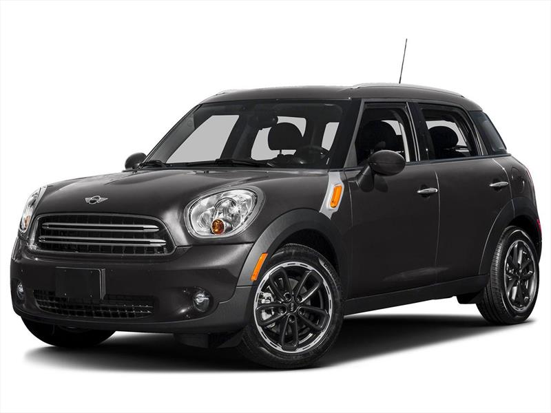 mini cooper countryman s chili aut 2017. Black Bedroom Furniture Sets. Home Design Ideas