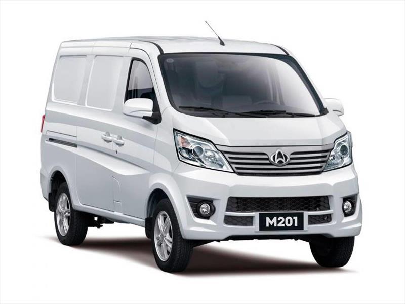 Foto Changan M201 1.2L Furgon Ac nuevo precio $6.552.100