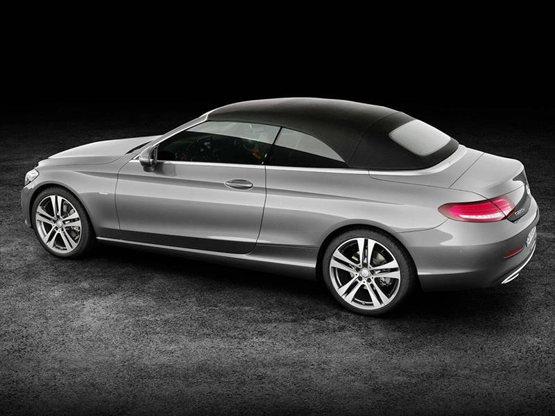 Mercedes benz clase c 2 0l 2017 for Mercedes benz clase c 2017 precio