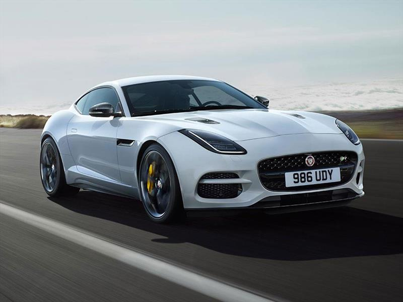 foto Jaguar F-Type 3.0 Coupé