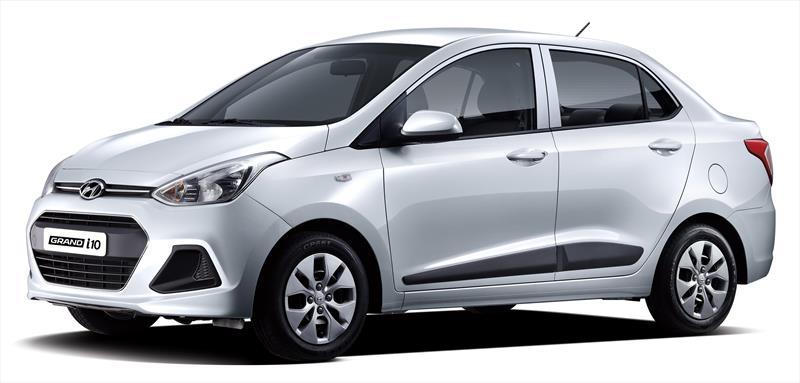 foto Hyundai i10 Sedán GLS