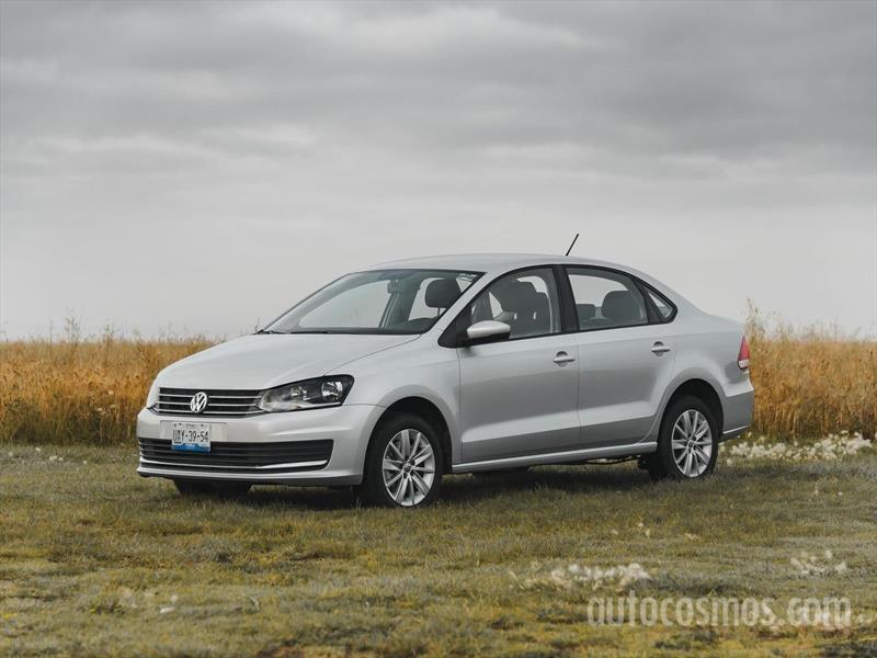 foto Volkswagen Vento TDI Comfortline Aut