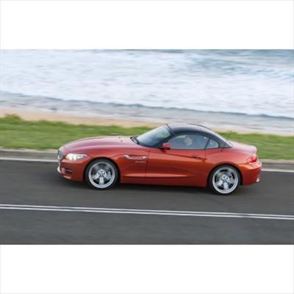 Bmw Z4 Torque: BMW Z4 SDrive 18iA M Sport (2017