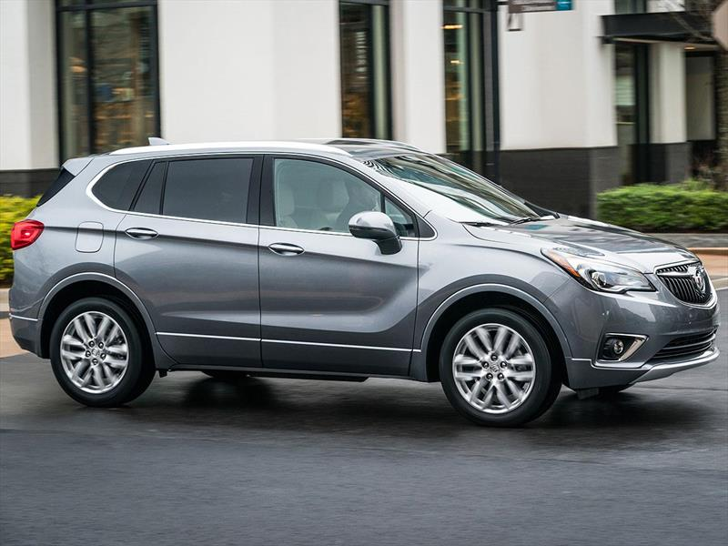 foto Buick Envision