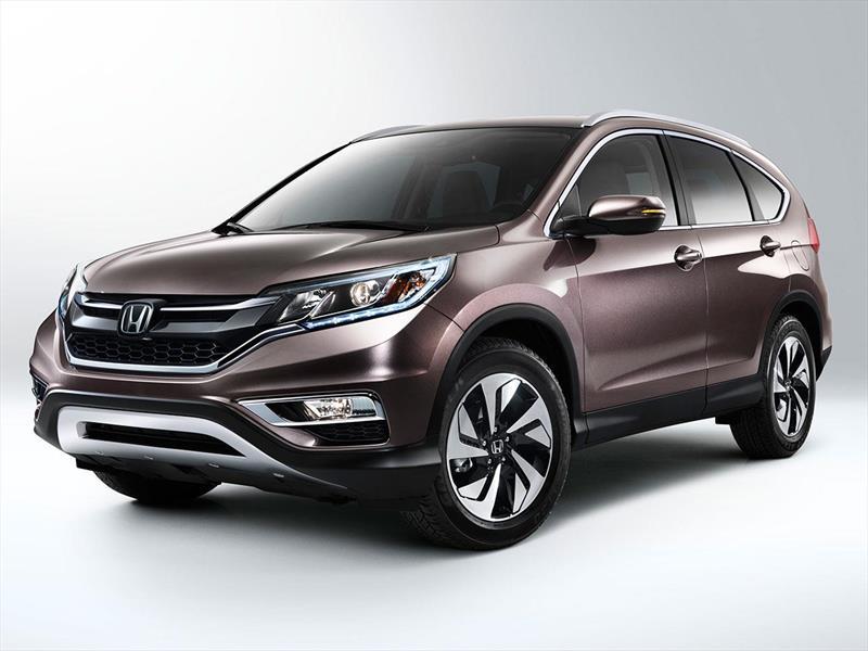 foto Honda CR-V
