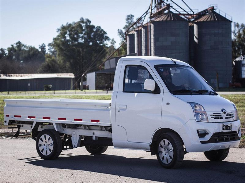 foto Lifan Foison Truck 1.3 Full  nuevo color A elección precio $865.000