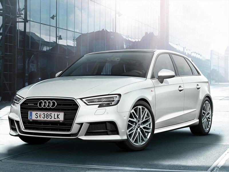 foto Audi A3 Sportback 2.0 T FSI S-tronic nuevo