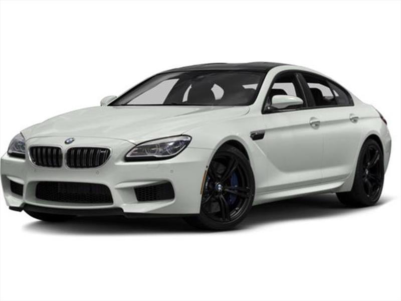 foto BMW Serie M M6 Coupe
