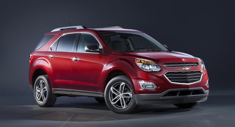 Foto Chevrolet Equinox