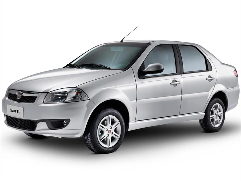 Fiat siena el 1 4 attractive 2018 for Fiat idea attractive 2013 precio