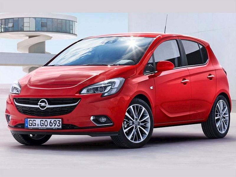 foto Opel Corsa
