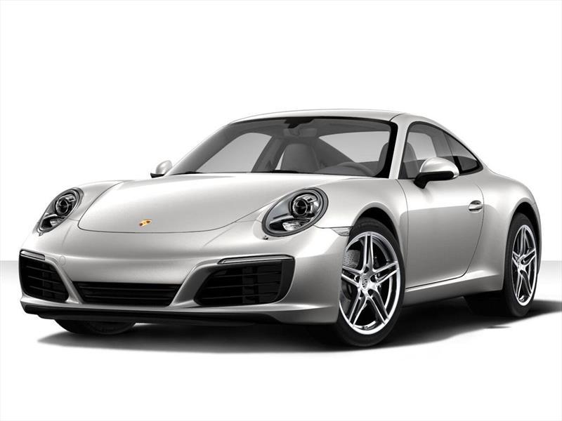 foto Porsche 911 3.0L Carrera GTS