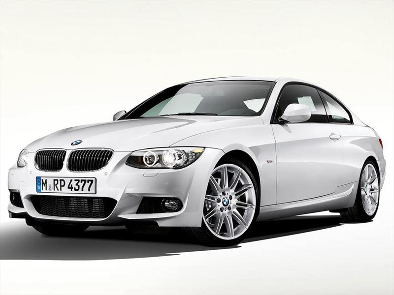 Bmw Serie 3 325i Coup 233 Sportive 2014