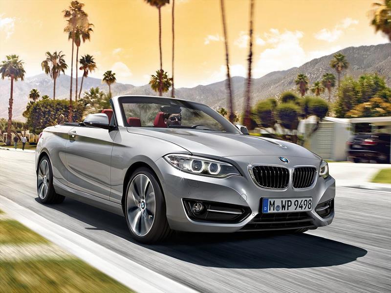 foto BMW Serie 2 M240i Paquete M Cabrio nuevo