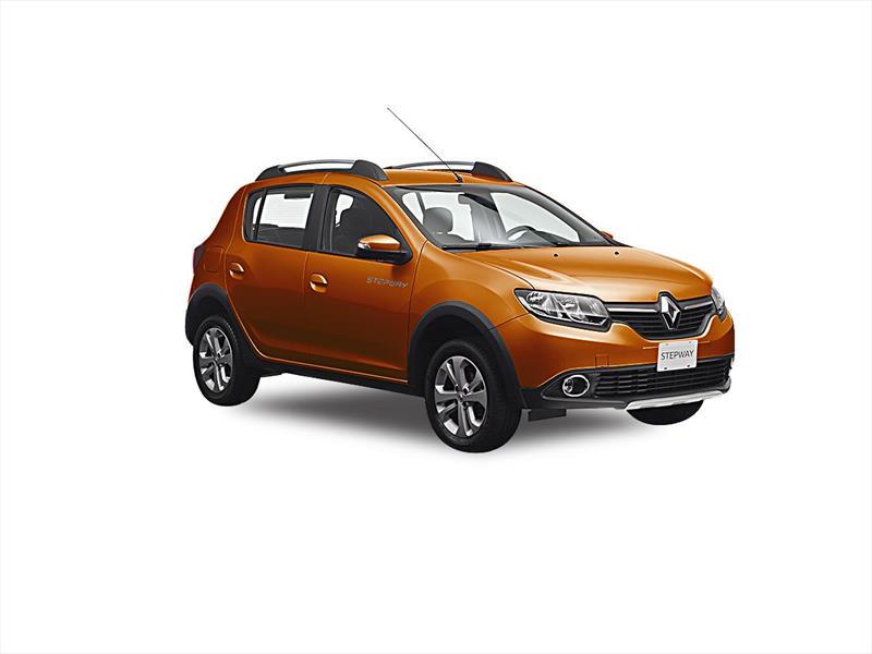 foto Renault Stepway financiado en cuotas ( Zen ) Enganche $34,000 Mensualidades desde $3,999