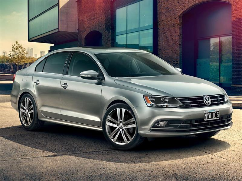 foto Oferta Volkswagen Vento 1.4 TSI Comfortline nuevo precio $434.000