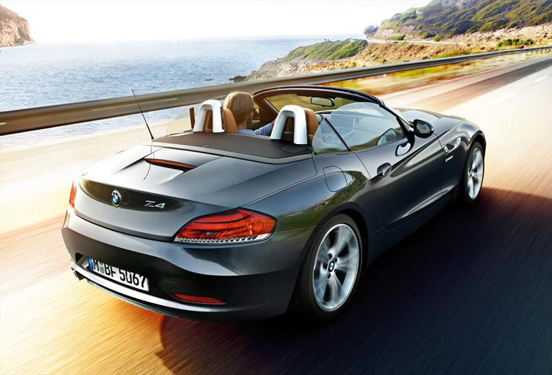 bmw z4 sdrive 20i 2017. Black Bedroom Furniture Sets. Home Design Ideas