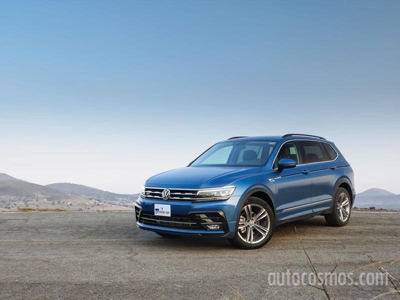 foto Volkswagen Tiguan R-Line nuevo