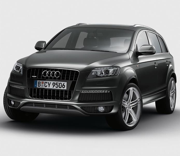 Audi Q7 4.2 TDi Quattro Tiptronic (2015