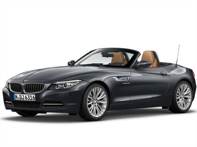 foto BMW Z4 35is Roadster Paquete M