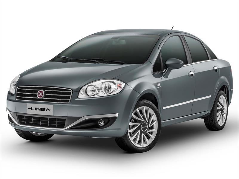 Fiat linea essence 1 8 2015 for Precio fiat idea essence 2014