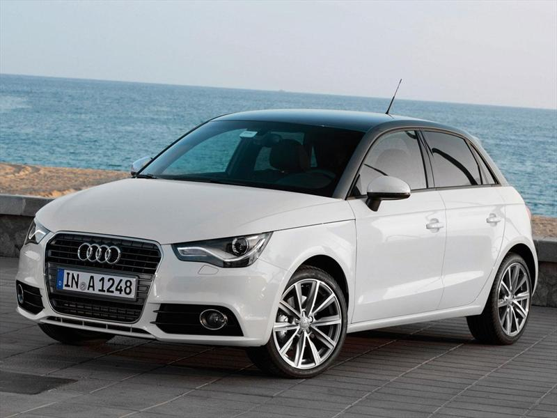 audi a1 1 4 tfsi ambition s tronic 2012. Black Bedroom Furniture Sets. Home Design Ideas