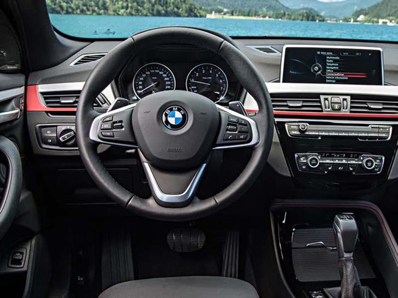 bmw serie x1 xdrive 25i xline 2018. Black Bedroom Furniture Sets. Home Design Ideas