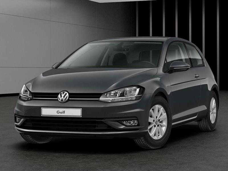 foto Volkswagen Golf 5P 1.6 TSi Trendline nuevo