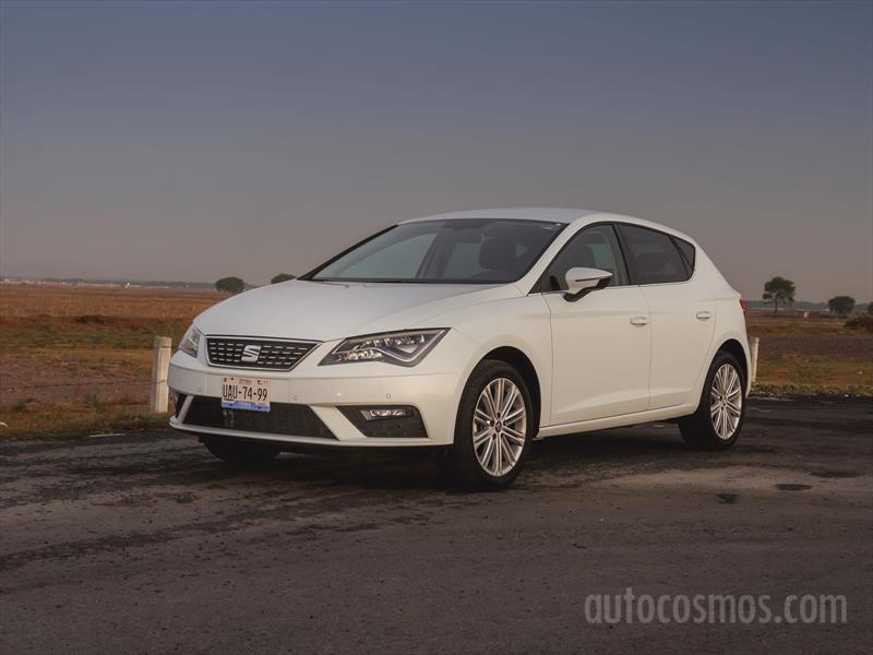 foto SEAT Leon Xcellence 1.4T 150HP DSG nuevo