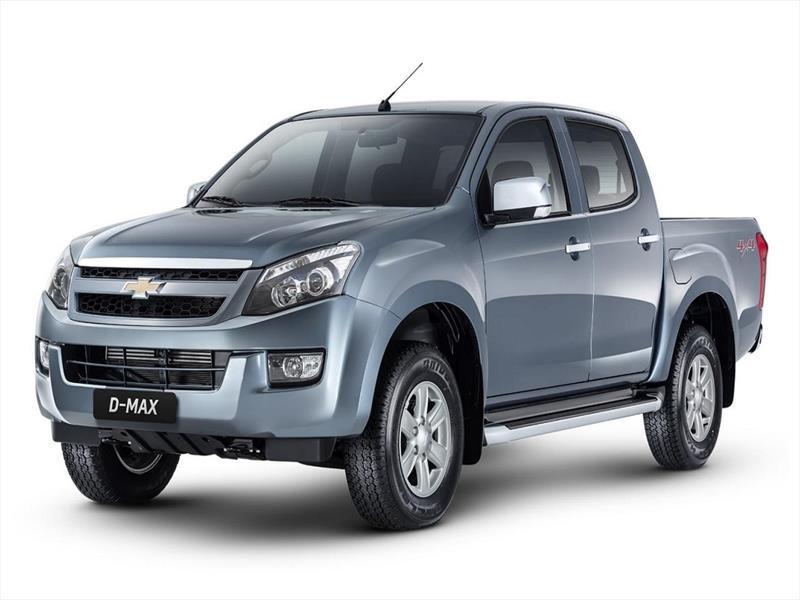 Chevrolet D Max Nuevos Precios Del Catlogo Y Cotizaciones