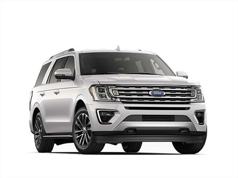 foto Ford Expedition 3.5L Limited
