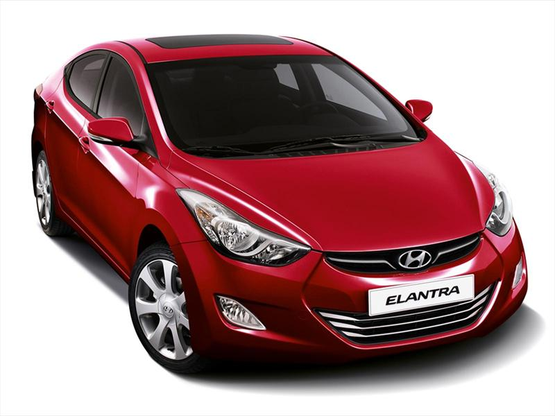 foto Hyundai Elantra