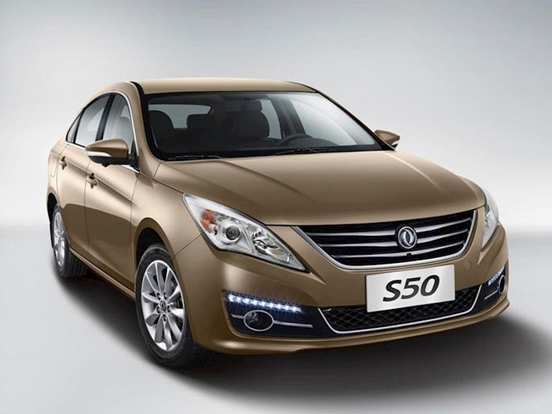 foto Dongfeng S50