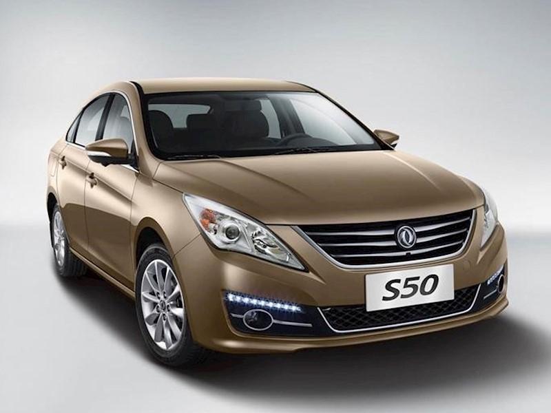 foto Dongfeng S50 1.5L Basic