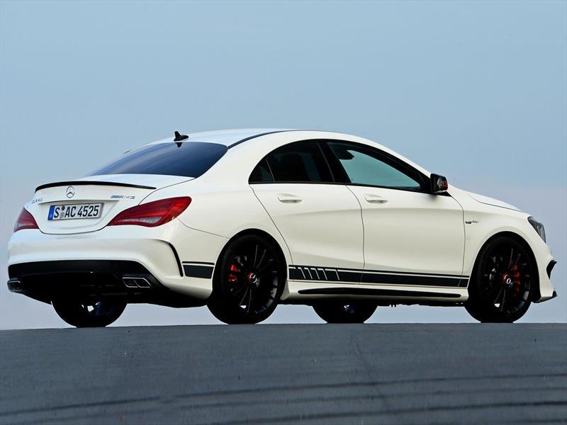 Autos nuevos mercedes benz precios clase cla for Mercedes benz precios