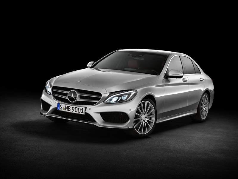 foto Mercedes Benz Clase C 200 Exclusive Aut