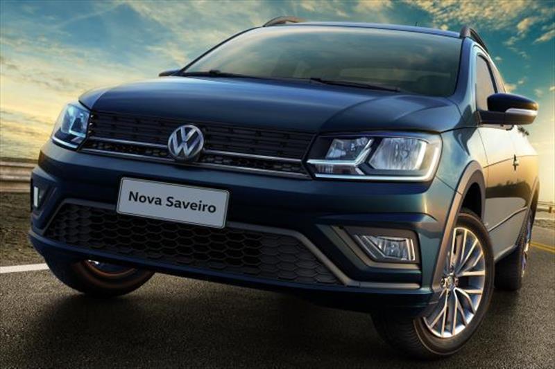 foto Volkswagen Saveiro Pepper (Doble Cabina) nuevo