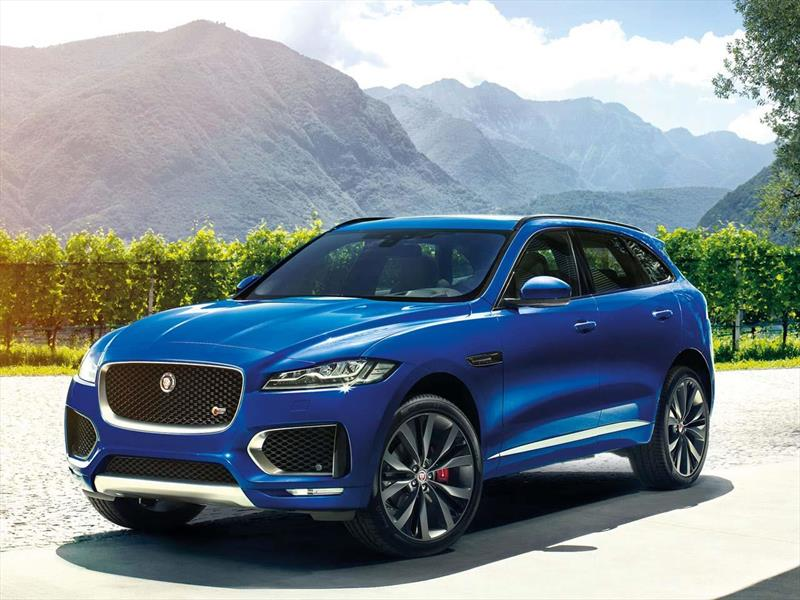 jaguar f pace 2 0l prestige 2018. Black Bedroom Furniture Sets. Home Design Ideas