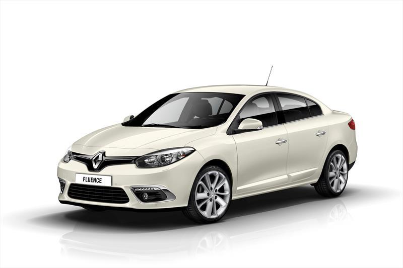 foto Renault Fluence