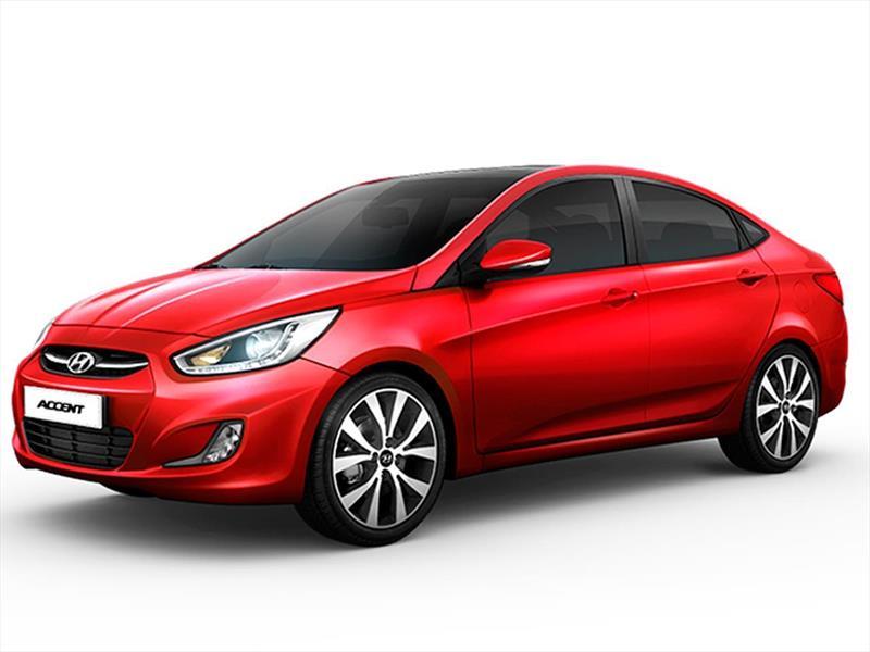 foto Hyundai Accent 1.6L Estandar