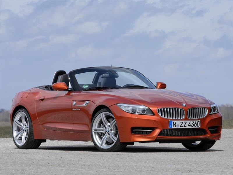 foto BMW Serie Z4 35is Roadster Paquete M