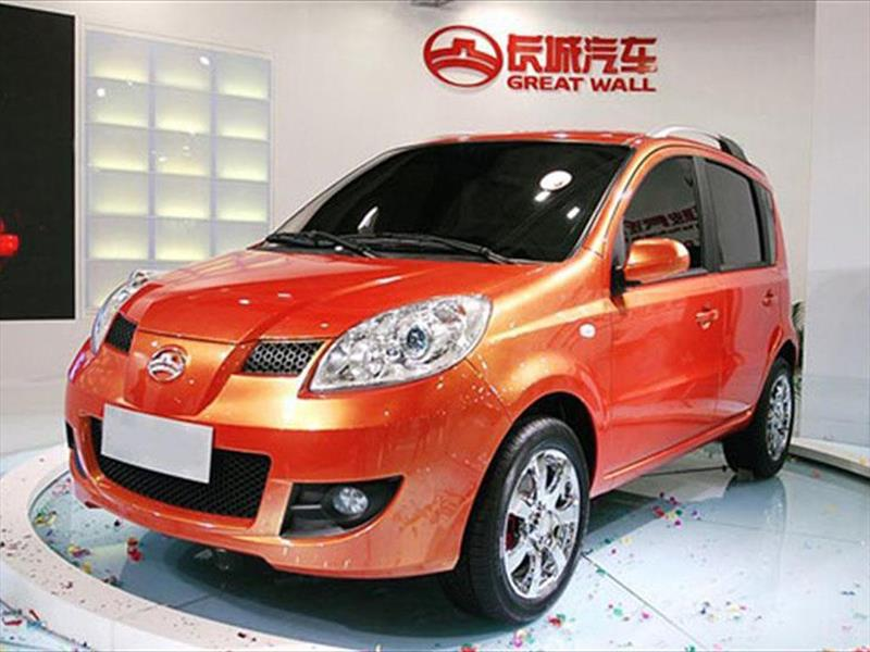 foto Great Wall GW Peri 1.5L Full