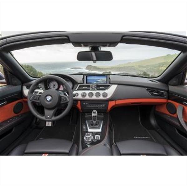 Bmw Z4 S: BMW Z4 SDrive 35i M Sport (2016