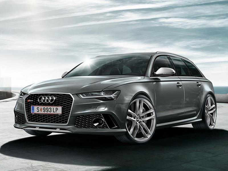 foto Audi RS6