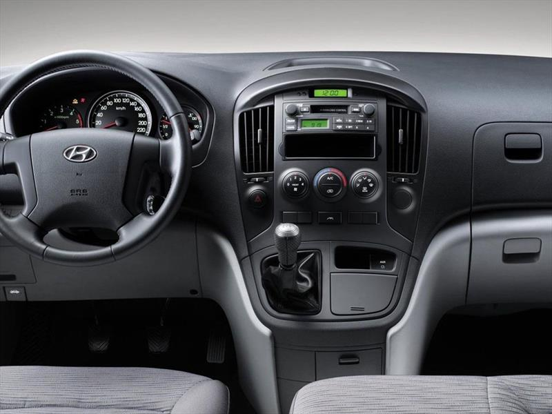 Hyundai H1 Mini Bus 12 Pas. CRDi Full Premium Aut (2018)