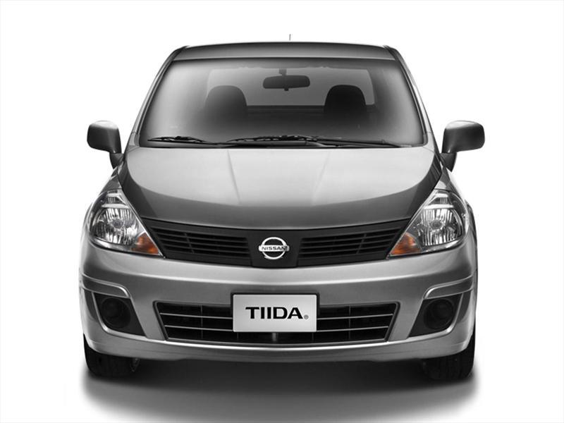 Autos nuevos nissan precios tiida sedan for Precios de futones nuevos